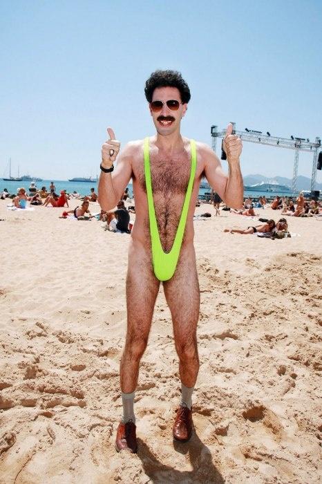 Borat Sex 57