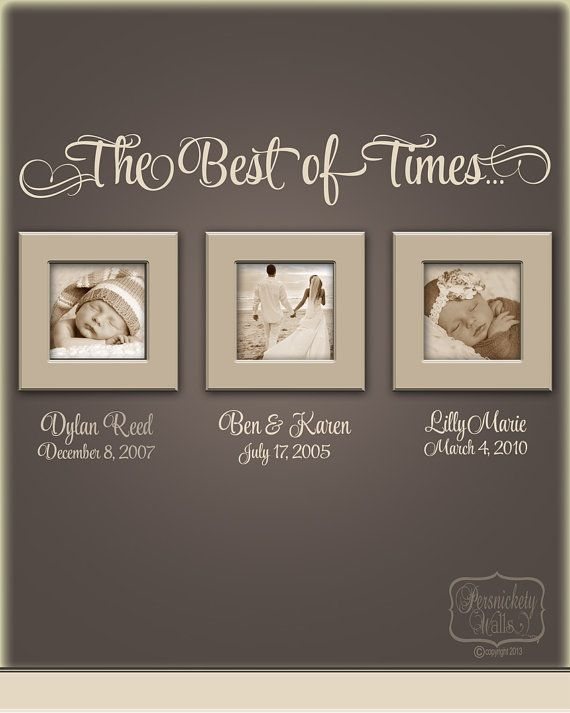 Family Wall Decor best 25+ photo wall decor ideas on pinterest | photo wall, photo