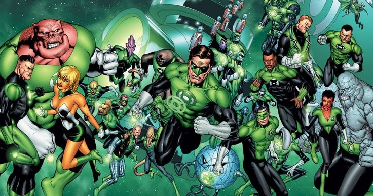 'Green Lantern' Reboot May Include Hal Jordan & John Stewart -- An unconfirmed report claims that Warner Bros. is planning on using Hal Jordan, John Stewart and Guy Gardner in the 'Green Lantern' reboot. -- http://movieweb.com/green-lantern-movie-reboot-hal-jordan-john-stewart/