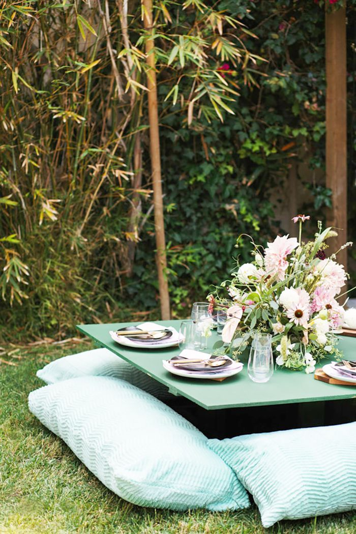 10 Inspired Outdoor Birthday Party Ideas for Adults ...