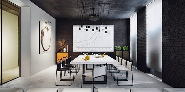 """""""White Chocolate"""" by MARTINarchitects"""
