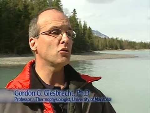 Cold Water Boating - Chapter 1 - YouTube