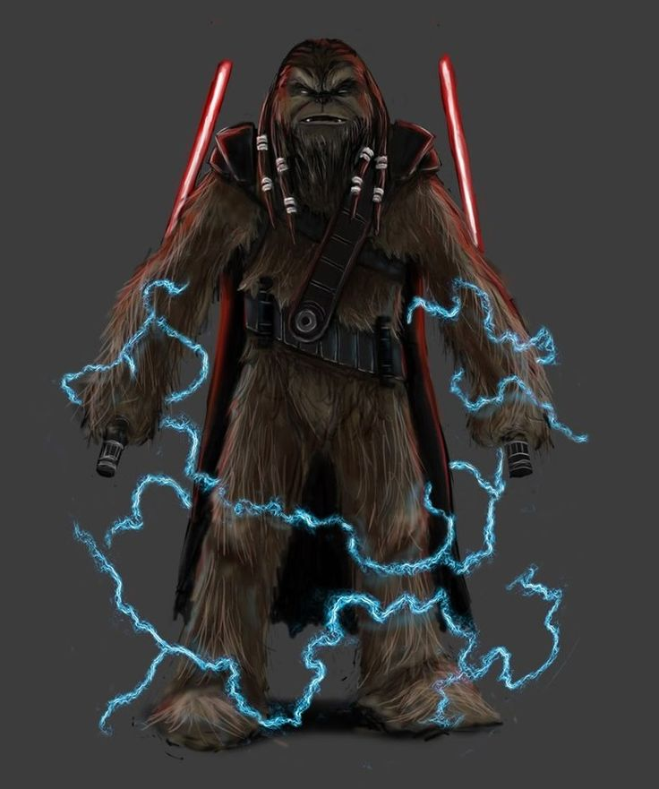 8 Things You Might Not Know About Wookiees | StarWars.com
