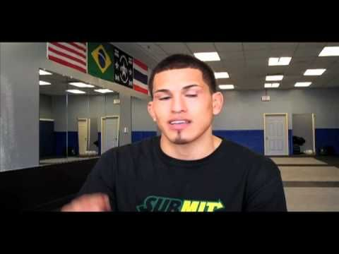Anthony pettis wold of jenks nude