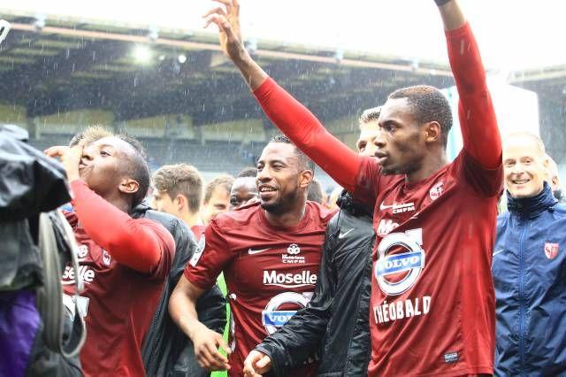 FC Metz - Album photo