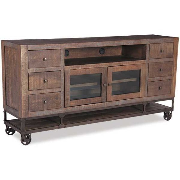 25 best livingroom dining kitchen finale 39 images on for American furniture warehouse tv stands