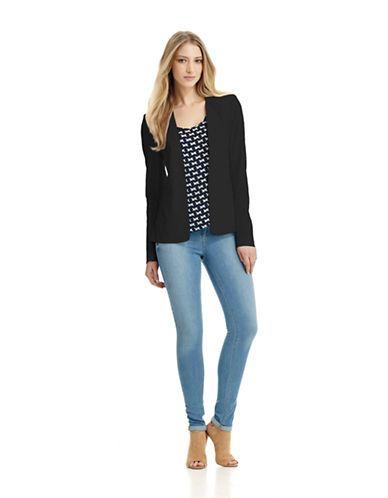THEORY Isita Open Blazer - Fashion Deals