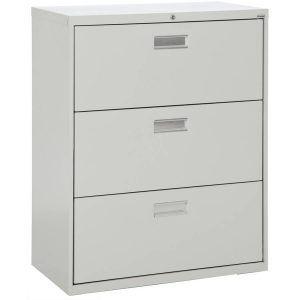 Large File Cabinet Storage