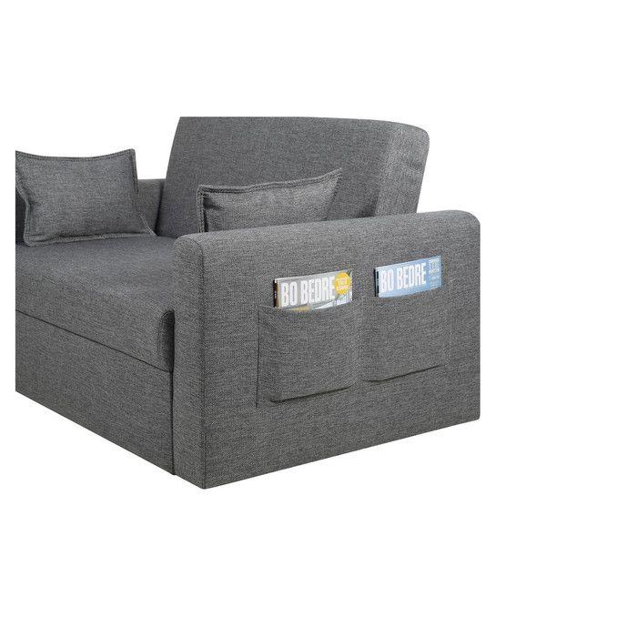 Mercury Row Antoninus 2 Seater Fold Out Sofa Bed & Reviews   Wayfair UK