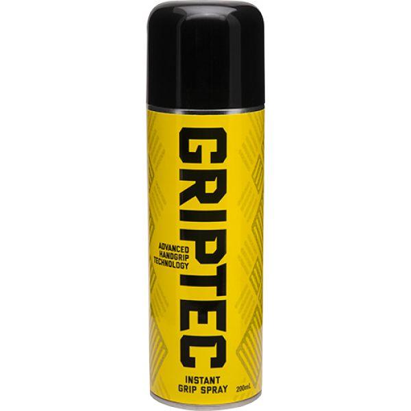 Griptec® Instant Grip Spray - Sports Grip - Sports Performance Accessories