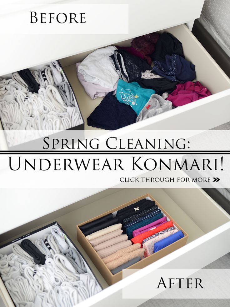 Curvy Girl Chic Plus Size Fashion Blog Underwear Folding Konmari Method Kohls Panties  Home in
