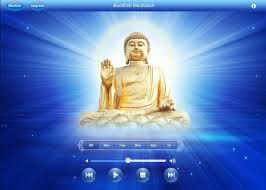 buddha image to use for my banner, ie the face.