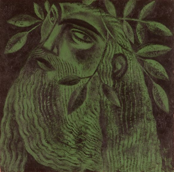 'Gawain at Penfold': A blog post by the artist Clive Hicks-Jenkins on his collaboration with Daniel Bugg of the Penfold Press to create a series of editioned prints on the theme of 'Sir Gawain and the Green Knight', a subject the artist has been exploring since he first read Simon Armitage's translation of the poem in 2007. The project was initiated by The Curious One: https://clivehicksjenkins.wordpress.com/2015/06/23/gawain-at-penfold/
