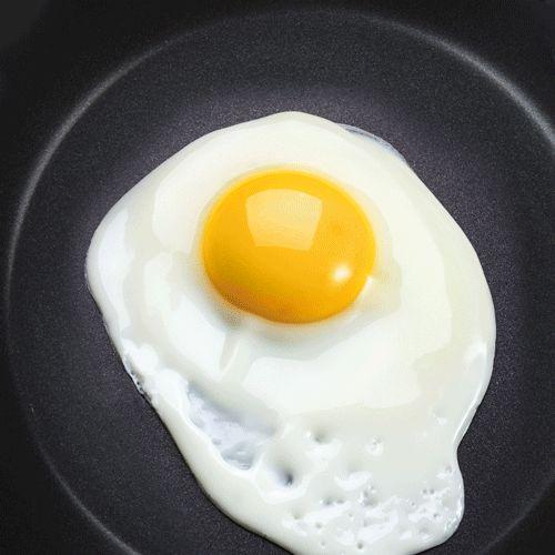 miozio:  Il mattino ha l'ovo in bocca.