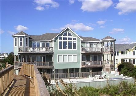 X Beach Vacation Rentals