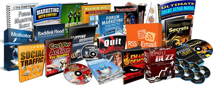 Make Money Online with Your Own Complete Inventory of Resell Products   Sell the resell products in marketplaces or on your website.  Charge any price you want, offer resell rights or not – the choices are yours.