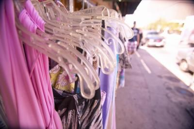 How to Develop a Thrift Store / Second-Hand Store