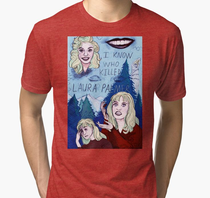 15 best Twin Peaks Shirts: Double R Diner images on ...