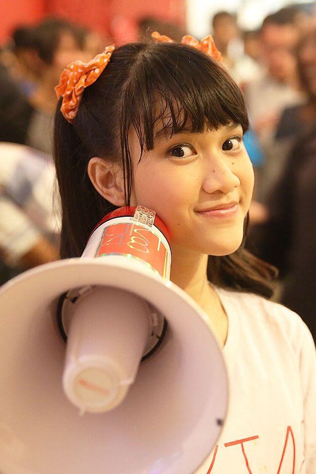 Dwi Putri Bonita #JKT48 #AKB48