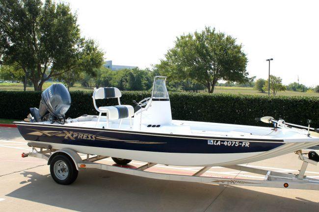 2006 Xpress Bay Boat For Sale in Louisiana - Louisiana Sportsman Classifieds, LA