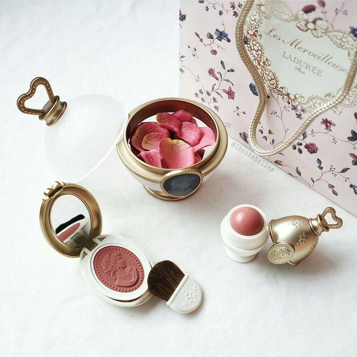 226 best Ladurée ♡ images on Pinterest   Makeup products, Fall ...