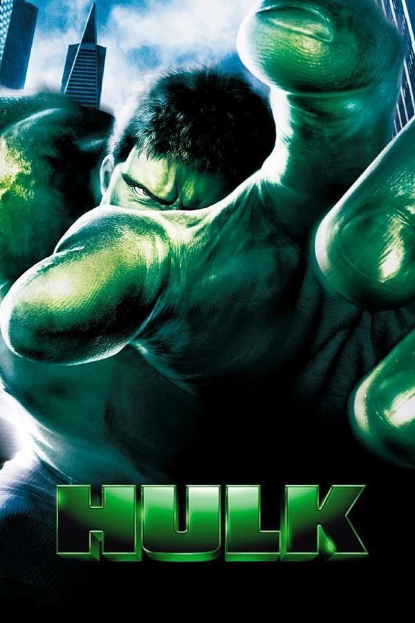 MARVEL - HULK -   Au cours d'une opération scientifique qui a mal tourné, le docteur Bruce Banner est exposé à une surdose de radiations nucléaires. Miraculeusement indemne, il sort néanmoins affecté de cette douloureuse expérience et développe le pouvoir de se transformer en Hulk, un monstre vert à la force surhumaine et à la rage incontrôlable. Cette créature ne se manifeste que lorsque ce dernier est soumis à une intense émotion....