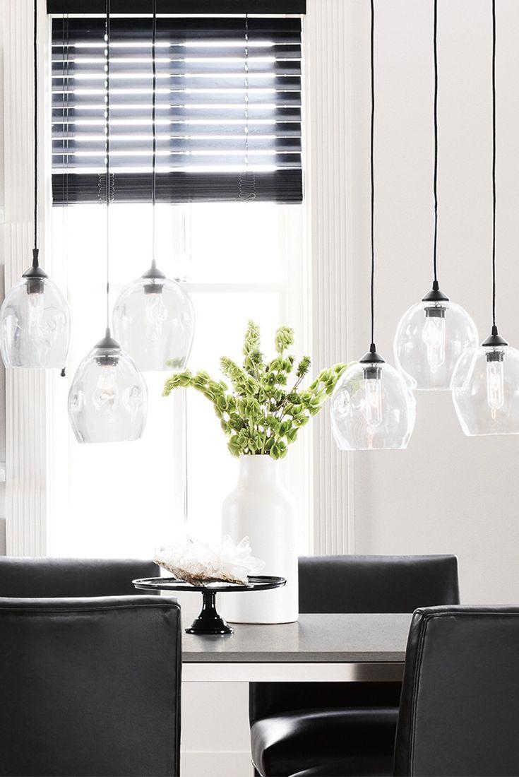 Glow Pendant Sets Lighting SolutionsDuring SetModern LightingGlass PendantsGlowDining Room