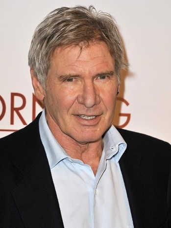 Harrison Ford/ Love his movies!