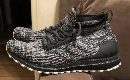 adidas Ultraboost All Terrain LTD Shoes Grey | adidas US