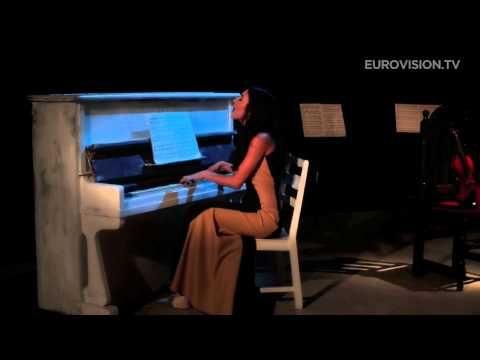 Dilara Kazimova - Start A Fire (Azerbaijan) All 38 songs available on the official album http://www.amazon.co.uk/Eurovision-Song-Contest-2014-Copenhagen/dp/B00IU5ACXW/ref=sr_1_1?s=music&ie=UTF8&qid=1396611653&sr=1-1&keywords=eurovision+2014