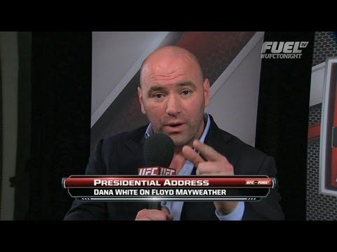 Dana White Calls Floyd Mayweather Knucklehead and Dummy on Racist comments over Manny Pacquiao and NBA's Jeremy Lin