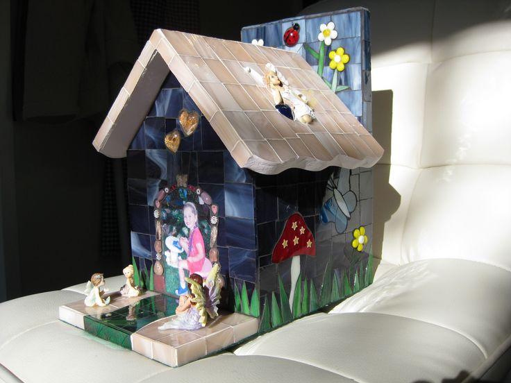 Fairy Treasure Box