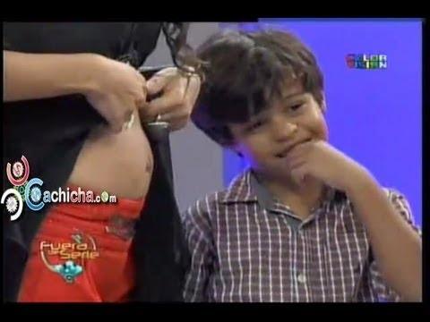 Presentadores de TV Melissa Guzmán y René Castillo esperan un hijo #Video - Cachicha.com
