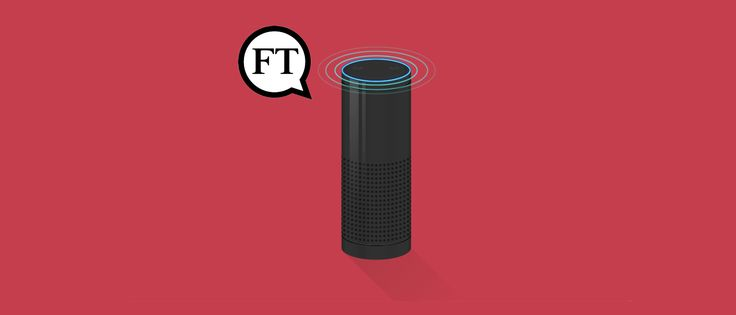 """Why the Financial Times is converting text articles to audio - Digiday  