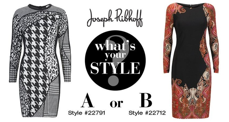 What's your style #8