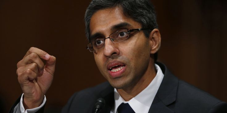 Surgeon General Vivek Murthy: Addiction Is A Chronic Brain Disease, Not A Moral Failing. http://www.huffingtonpost.com/entry/vivek-murthy-report-on-drugs-and-alcohol_us_582dce19e4b099512f812e9c