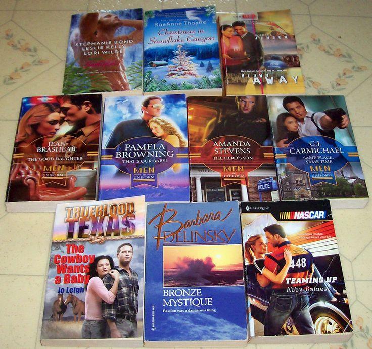 Las 25 mejores ideas sobre harlequin romance en pinterest - Libros harlequin gratis ...