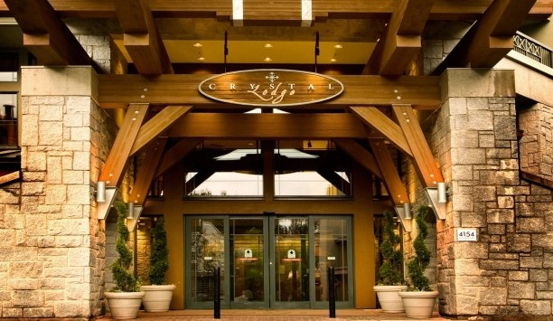 Crystal Lodge & Suites: Crystal Lodge is perfectly located in the center of Whistler Village.