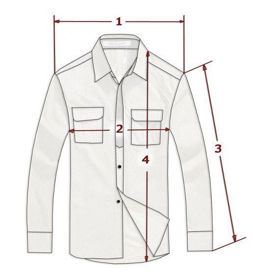 снятие мерок с одежды - Google Search