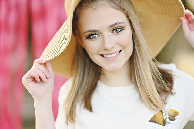 brianna teen model