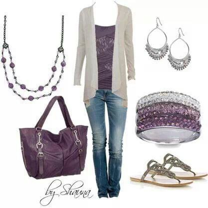 Stitch fix- would love to get something like the tank, cardigan, slacks, purse and necklace or bracelet in a fix!