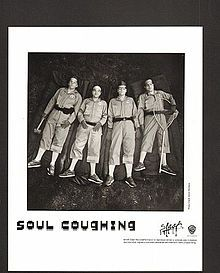 Soul Coughing (band)
