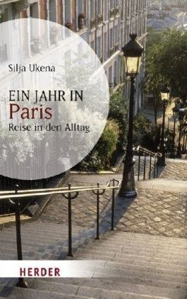 Reise in den Alltag. Paris - die Stadt der Liebe und der Literatur, der schönen Frauen und der charmanten Männer. Mit Anfang 30 zieht Silja Ukena in die Stadt ihrer Träume und macht sich auf die Suche: nach einer Wohnung, dem Mann fürs Leben, ...