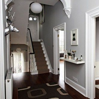 Unique ways to make your hallway a stylish room of its own