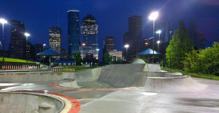 inner city skate parks - Google Search