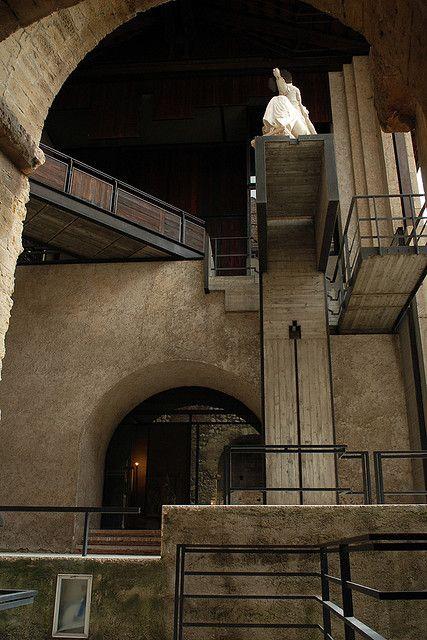 Museo di Castelvecchio - Verona, Italia / 1958 / 1974 / Carlo Scarpa