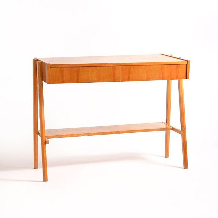 nteresting design, typical for 1960´s. Made in Czechoslovakia. www.designoza.com