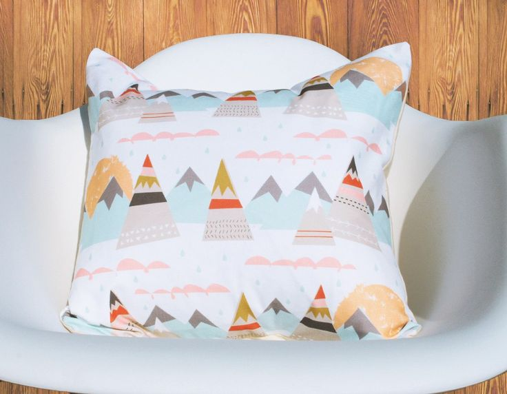 BRIKA.com | Rise and Shine Pillowcase | A Well-Crafted Life