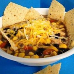 ... Tortilla Soup, Recipes Soups, Delicious Soups, Chicken Tortillas Soups