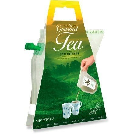 Grower's Cup Green Tea Brewer - Package of 3
